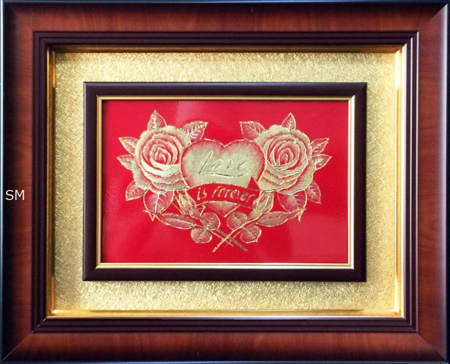 Love (51x61cm)