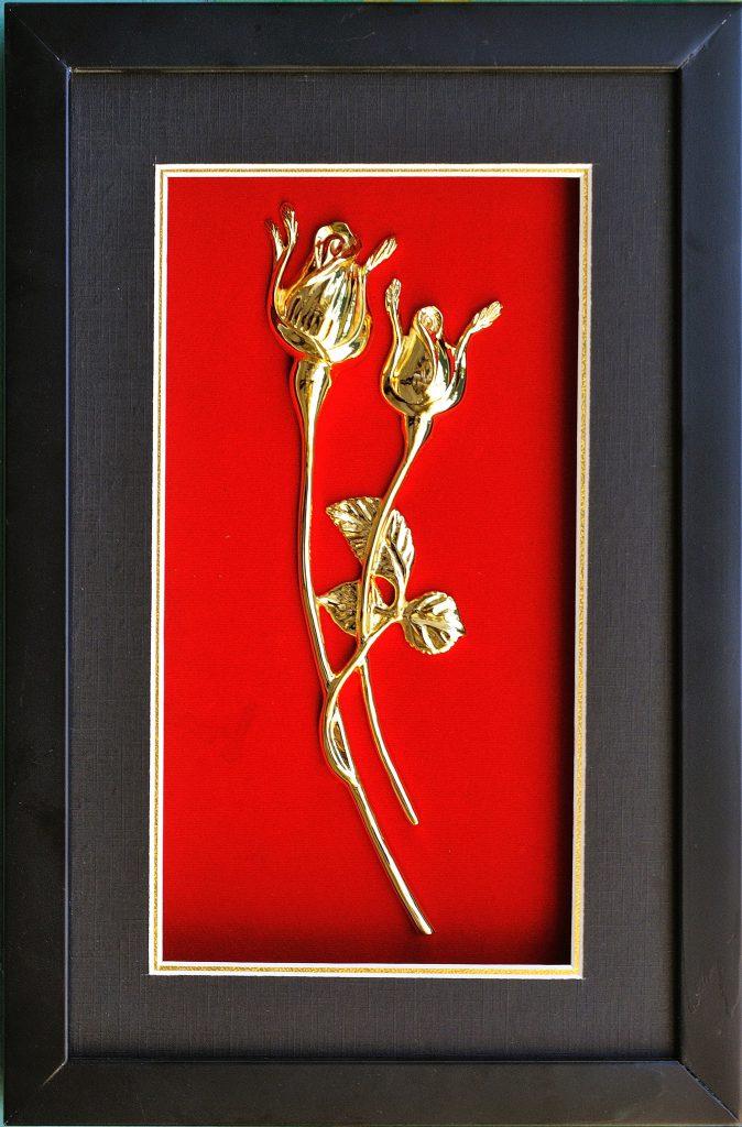Hoa Hồng (30×43 cm)