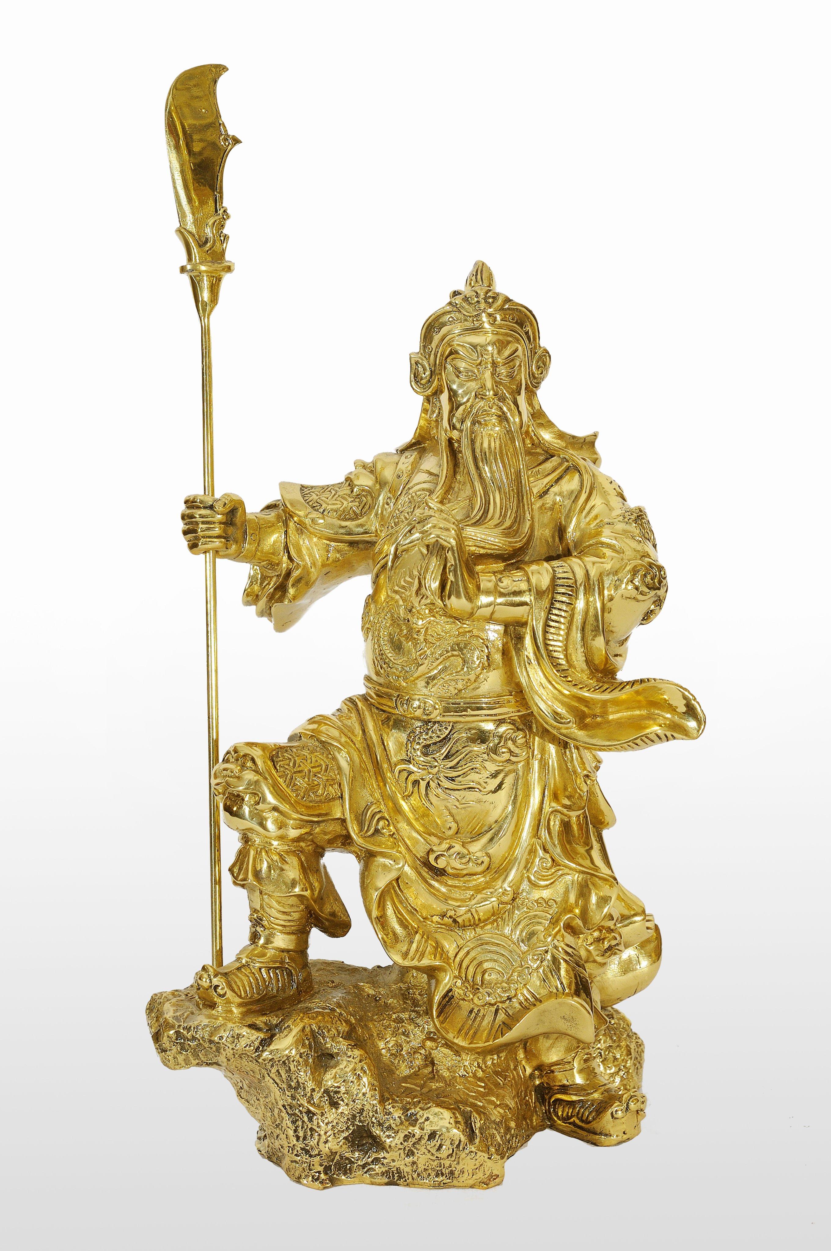 Nguyên liệu chính dùng để tạo nên những bức tượng đồng