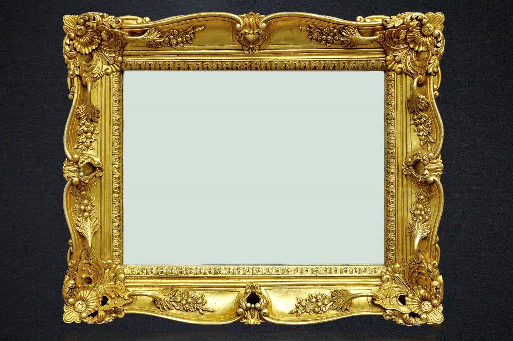 Khung tranh-khung gương (68x84cm)