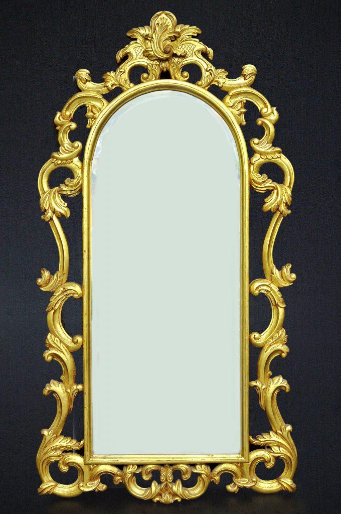 Khung tranh- Khung gương (65x129cm)