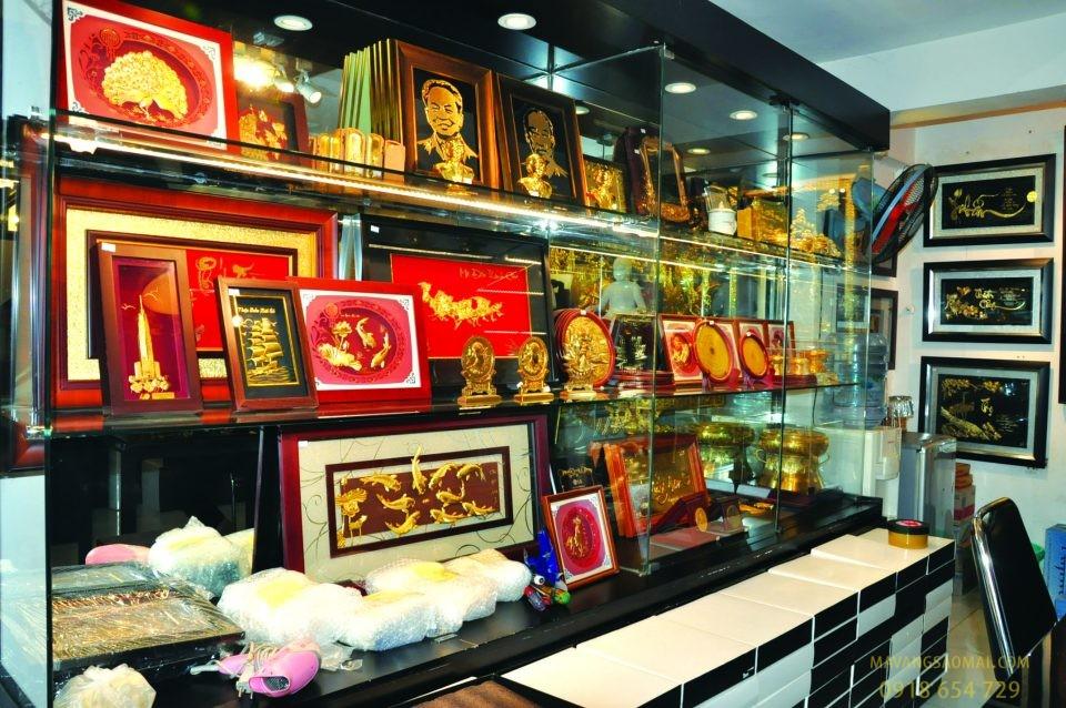 showroom sao mai1