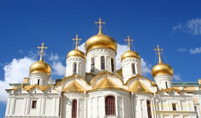 Thánh đường Annunciation (Moscow, Nga)