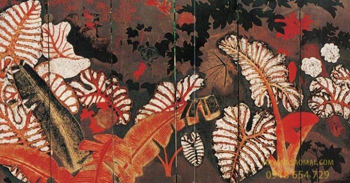 """Bộ tứ """"nhất Trí, nhì Vân, tam Lân, tứ Cẩn"""" của nền hội họa Việt Nam"""