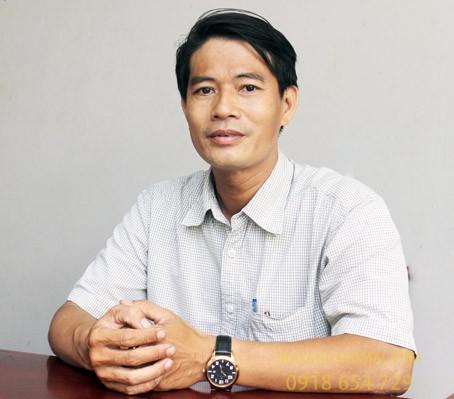 """Nguyễn Văn Minh: Người mang lại """"sức sống"""" cho khối đá lạnh lẽo"""