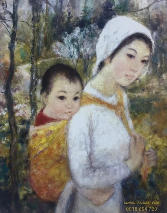Lịch sử của nền hội họa hiện đại Việt Nam