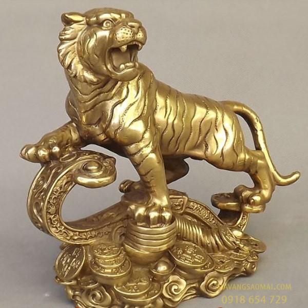Ý nghĩa của tượng đồng 12 con giáp trong phong thủy