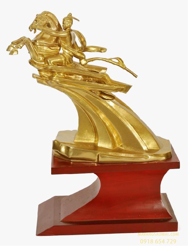 Tượng Thánh Gióng (32 cm)