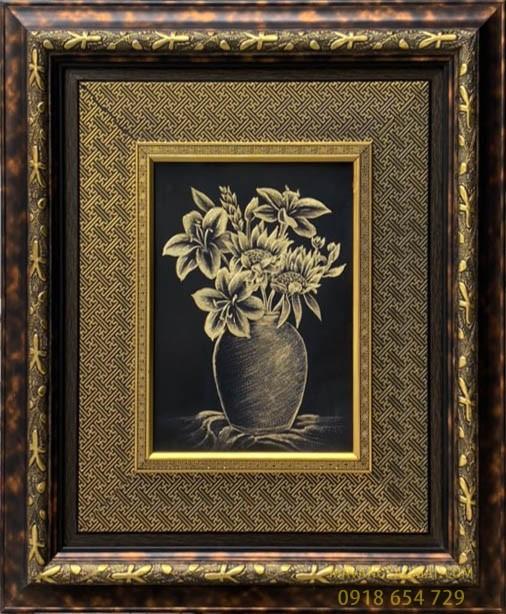 Hoa (70×80)